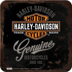 Suport pahar Harley-Davidson Genuine