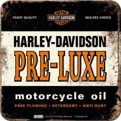 Suport pahar Harley-Davidson Preluxe black