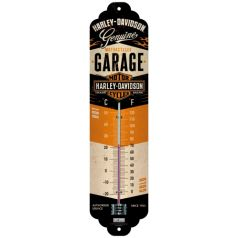 Termometru Harley-Davidson Garage