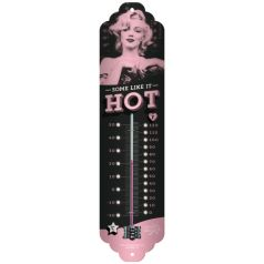Termometru Marilyn Monroe Some Like it Hot