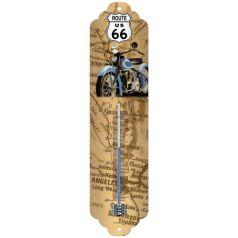 Termometru Route 66