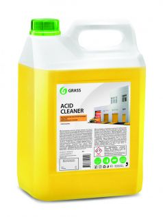 ACID CLEANER