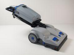 Lindhaus LS50 Electric - aspirare/curatare mocheta