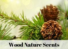 Parfumuri - Wood & Nature Scents