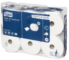 TORK SMARTONE TOILET ROLL ADVANCED T8