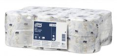 TORK SOFT MINI JUMBO TOILET ROLL PREMIUM T2