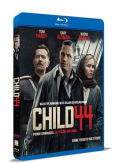 Child 44: Crime trecute sub tacere / Child 44 - BD