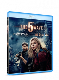 Al 5-lea val / The 5th Wave - BD