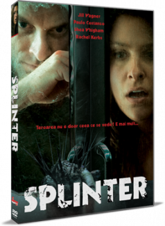 Splinter - DVD