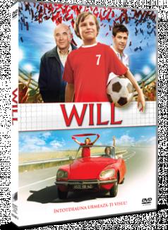 Will - DVD