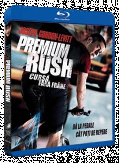 Cursa fara frane / Premium Rush BD