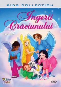 Ingerii Craciunului / Little Angels - DVD