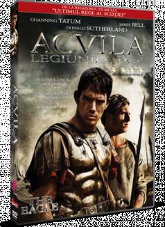 Acvila legiunii a IX-a / The Eagle - DVD