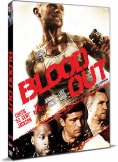 Sub acoperire / Blood Out - DVD