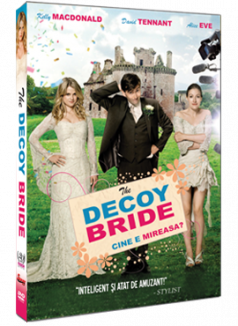 Cine e mireasa? / The Decoy Bride - DVD