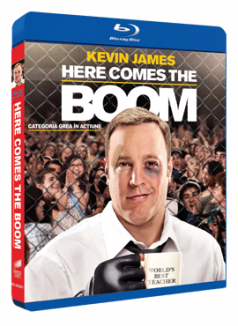 Categoria grea in actiune / Here Comes the Boom - BD