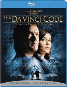 Codul lui Da Vinci / The Da Vinci Code BD