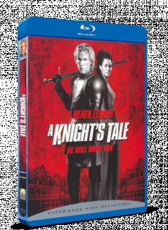 Povestea unui cavaler / A Knight's Tale - BD