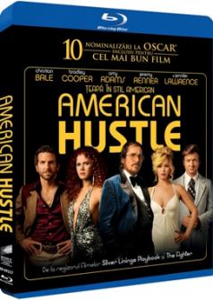 American Hustle: Teapa in stil american  BD
