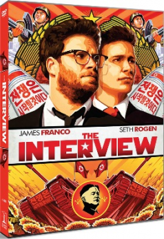 Interviul / The Interview - DVD