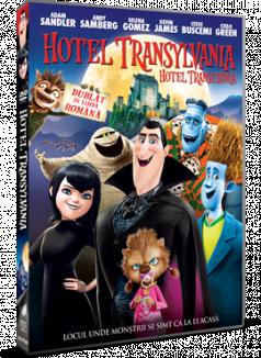 Hotel Transilvania / Hotel Transylvania - DVD