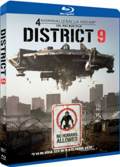 District 9 - BD