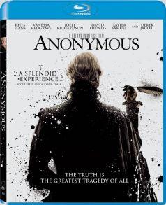 Anonim / Anonymous BD
