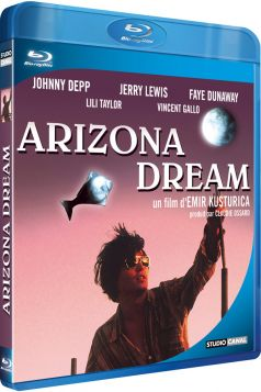 Arizona Dream - BD