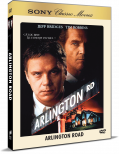 Arlington Road - DVD