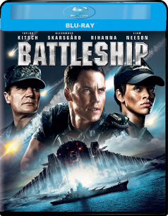 Battleship BD