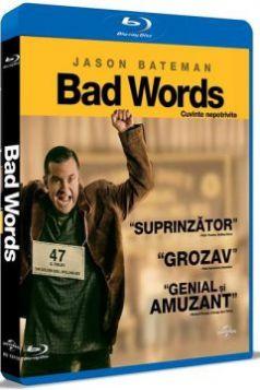 Cuvinte nepotrivite / Bad Words BD