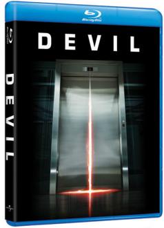 Demon / Devil - BD