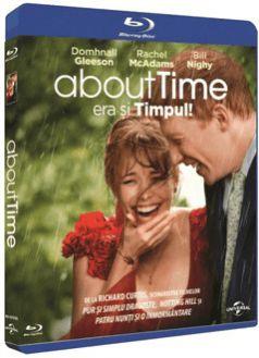Era si timpul! / About Time - BD