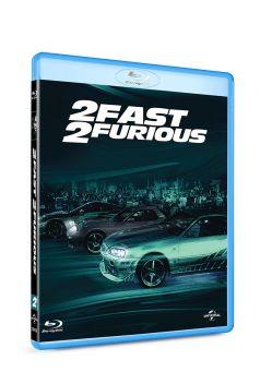Furios si iute 2: Mai furios, mai iute / 2 Fast 2 Furious - BD