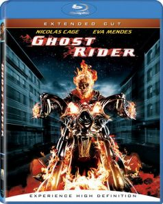 Ghost Rider: Demon pe doua roti / Ghost Rider - BD