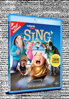 Hai sa cantam! / Sing BD