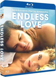 Indragostiti pentru totdeauna / Endless Love BD