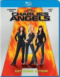 Ingerii lui Charlie / Charlie's Angels - BD