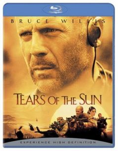 Lacrimi din soare / Tears of the Sun - BD
