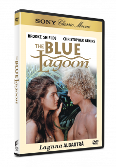 Laguna Albastra / The Blue Lagoon - DVD