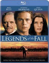 Legendele toamnei / Legends of the Fall - BD