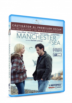 Manchester By The Sea - BD