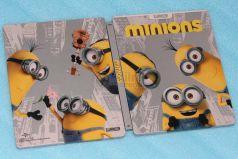 Minionii / Minions - BD (Steelbook editie limitata)