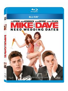 Partenere pentru Mike si Dave / Mike & Dave Need Wedding Dates - BD