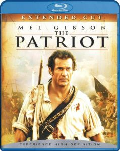 Patriotul / The Patriot (extended cut) - BD