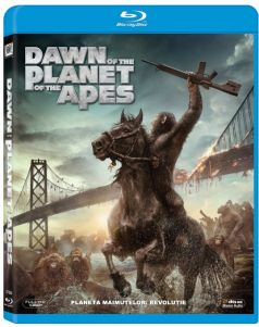Planeta Maimutelor 2: Revolutie / Dawn of the Planet of the Apes  - BD
