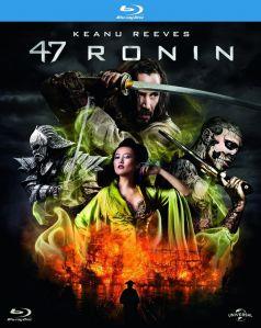 Ronin: 47 pentru razbunare / 47 Ronin BD