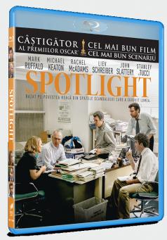 Spotlight BD
