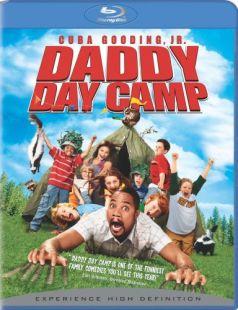 Tabara cu bucluc / Daddy Day Camp - BD