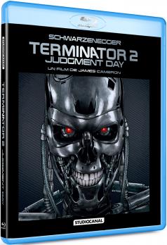 Terminator 2: Ziua Judecatii / Terminator 2: Judgment Day BD